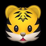 Tiger Woods Emoji Meanings Emoji Stories