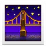 London Bridge | Emoji Meanings | Emoji Stories