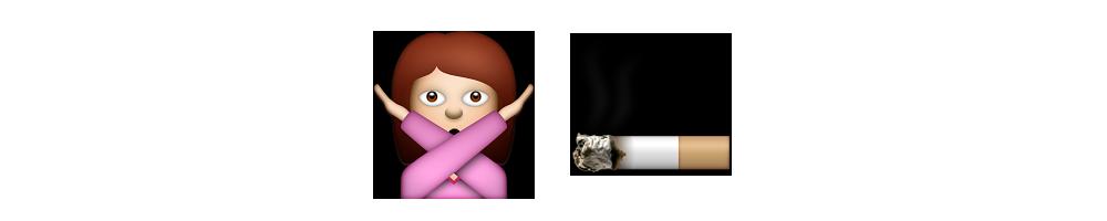 No Smoking | Emoji Meanings | Emoji Stories