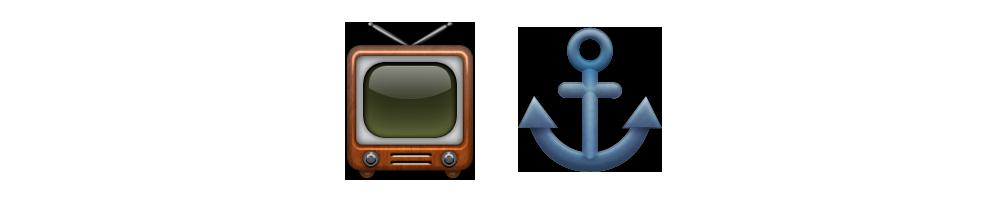 Tv Anchor