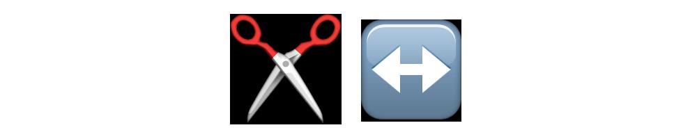 Cuts Both Ways