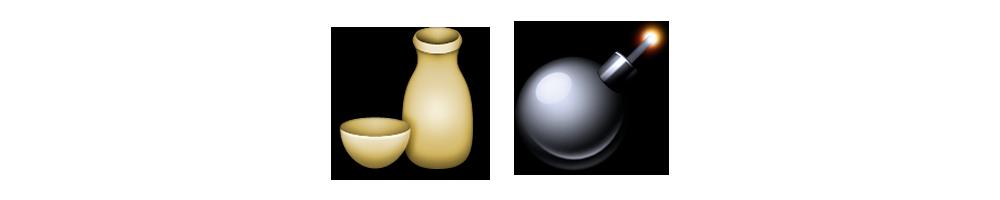 Sake Bomb